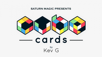 Кубические карты – Satum Magic