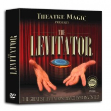The Levitator (DVD и трюк) - Theatre Magic