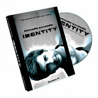 Identity by Richard Sanders