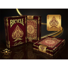 Карты Bicycle «Совершенство» - US Playing Card Co
