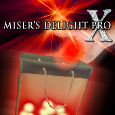 Misers Delight Pro X - Mark Mason (Оригинал США)